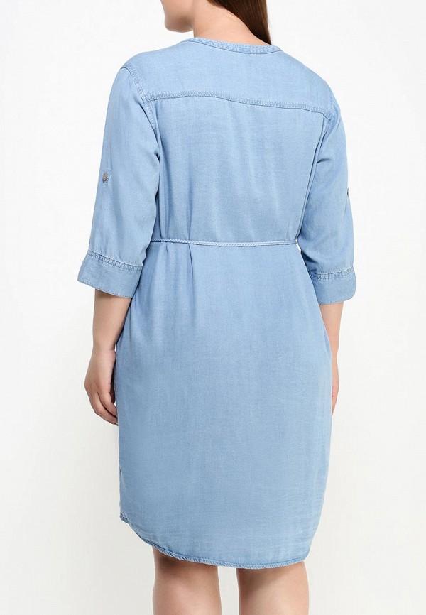 Платье Bestia Donna 41200200082: изображение 4