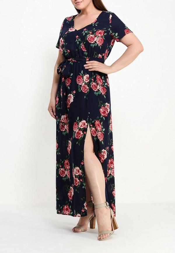 Платье Bestia Donna 41200200085: изображение 2