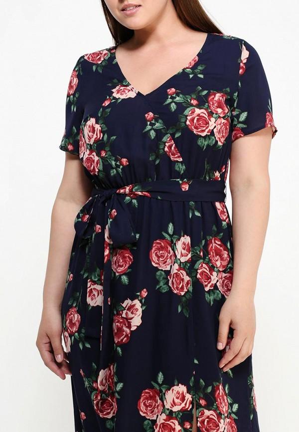 Платье Bestia Donna 41200200085: изображение 4