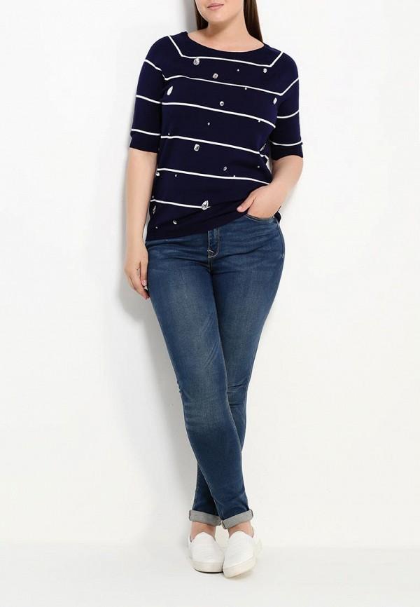 Пуловер Bestia Donna 41200310022: изображение 4