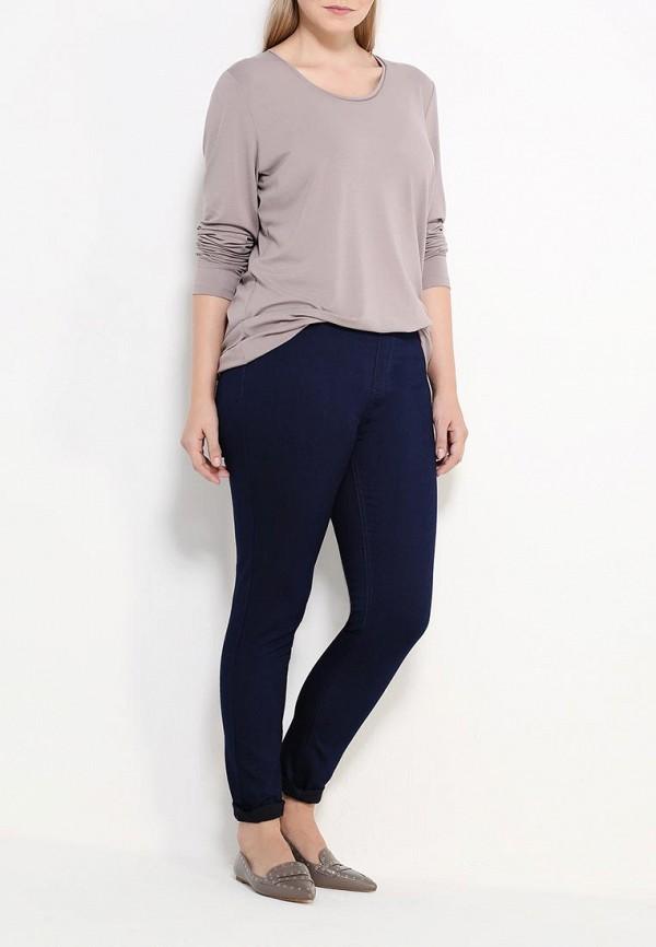 Женские джинсы Bestia Donna 41200160044: изображение 2