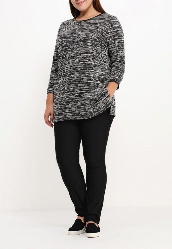 Пуловер Bestia Donna 41200100021: изображение 2