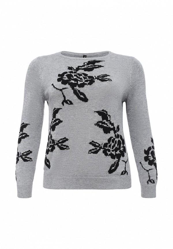 Пуловер Bestia Donna 41200310024: изображение 1