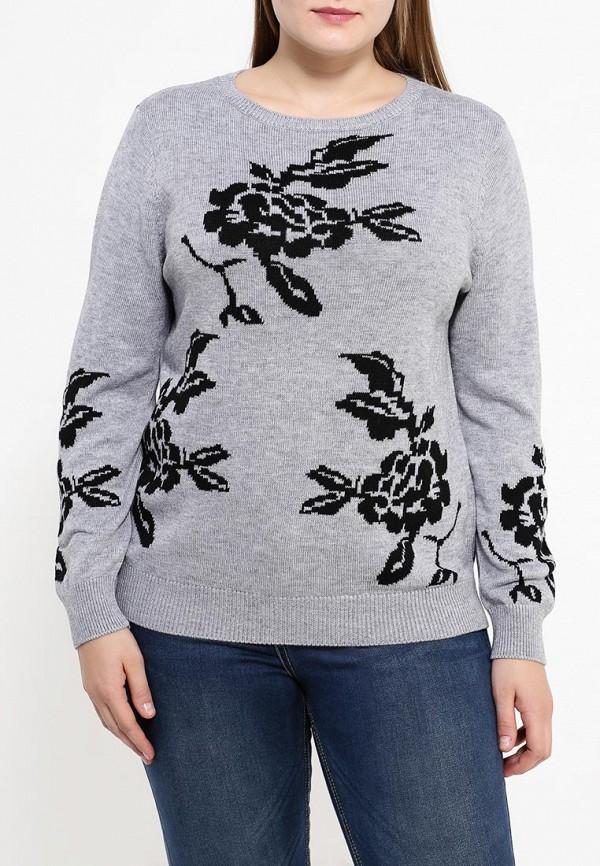 Пуловер Bestia Donna 41200310024: изображение 3