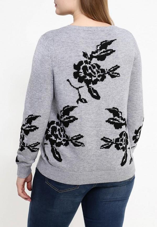 Пуловер Bestia Donna 41200310024: изображение 4