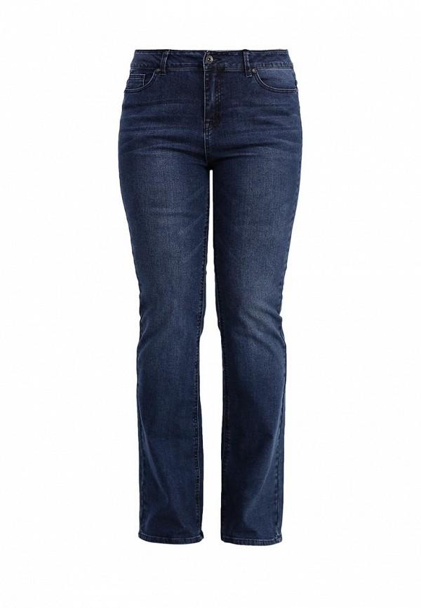 Широкие и расклешенные джинсы Bestia Donna 41200160056