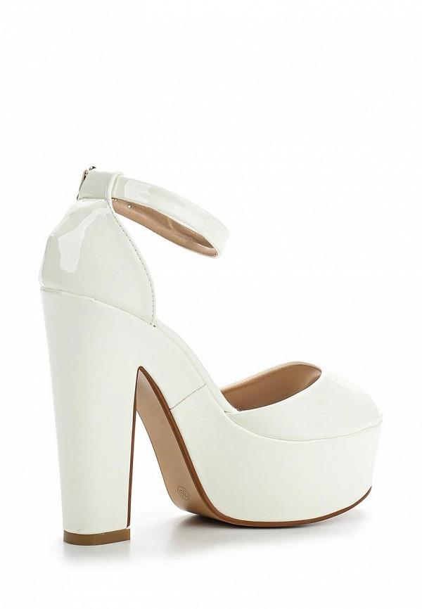 Босоножки на каблуке Beauty Girls L-571: изображение 2