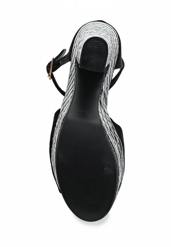 Босоножки на каблуке Beauty Girls L-573: изображение 3