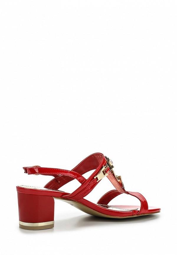 Босоножки на каблуке Beauty Girls S32: изображение 2
