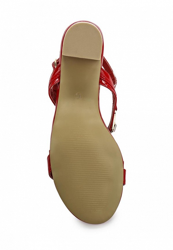 Босоножки на каблуке Beauty Girls S32: изображение 3