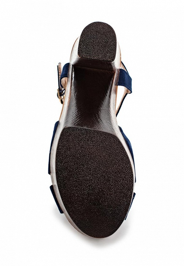 Босоножки на каблуке Beauty Girls BG-6: изображение 3