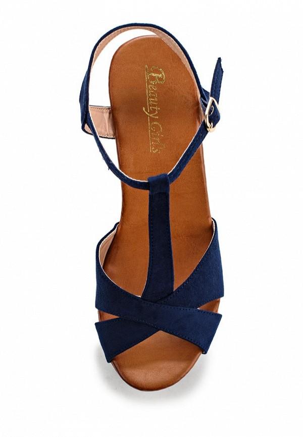 Босоножки на каблуке Beauty Girls BG-6: изображение 4