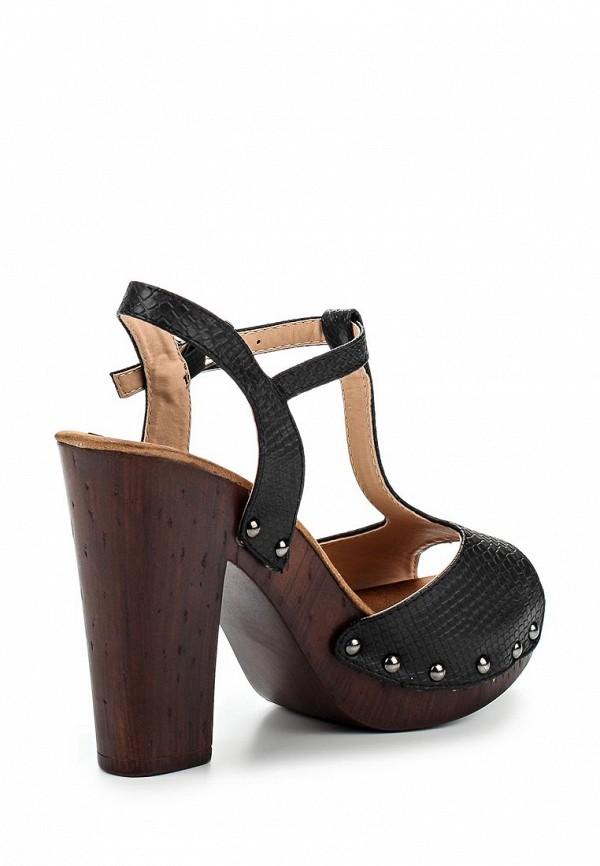 Босоножки на каблуке Beauty Girls ML-1: изображение 2