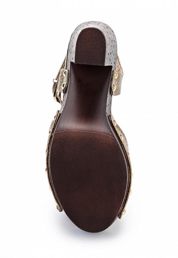 Босоножки на каблуке Beauty Girls ML-1: изображение 3