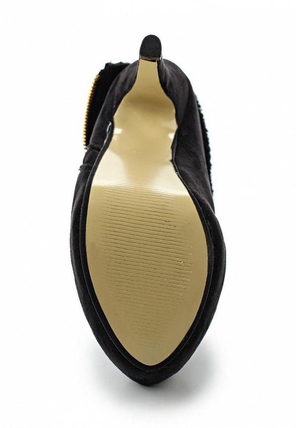 Сапоги на каблуке Beauty Girls 55-497: изображение 3