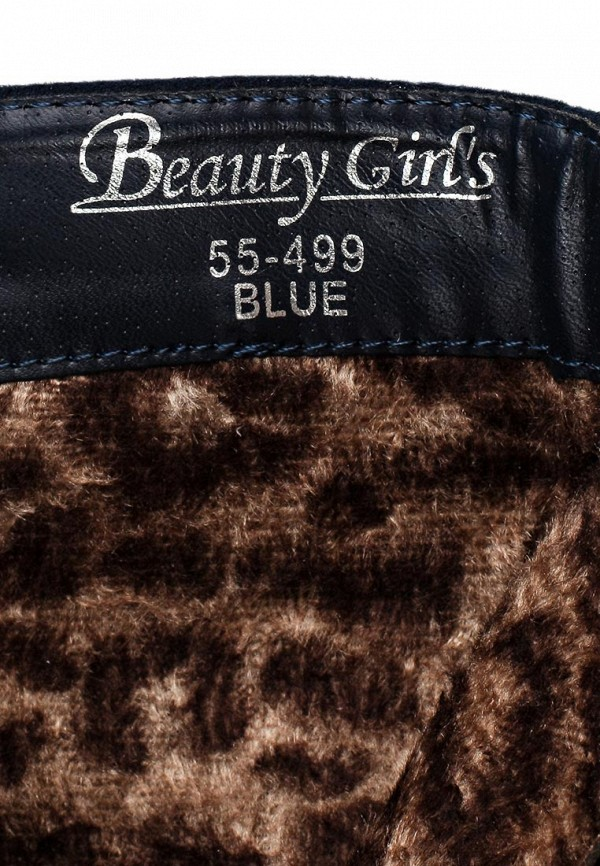 Ботильоны на каблуке Beauty Girls 55-499: изображение 5