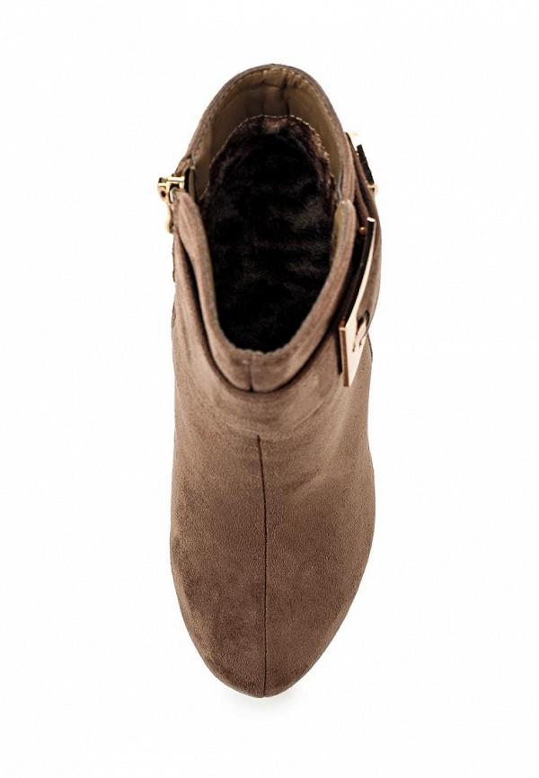 Ботильоны на каблуке Beauty Girls 55-500: изображение 4