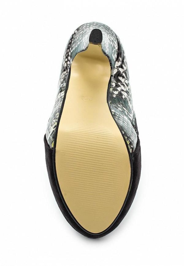 Ботильоны на каблуке Beauty Girls 55-503: изображение 3