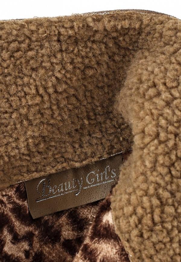 Полусапоги Beauty Girls 55-507: изображение 5