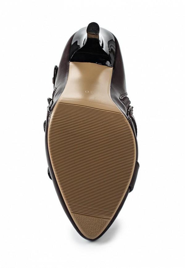Ботильоны на каблуке Beauty Girls D27: изображение 3