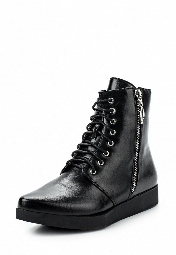 Женские ботинки Beauty Girls D42: изображение 1