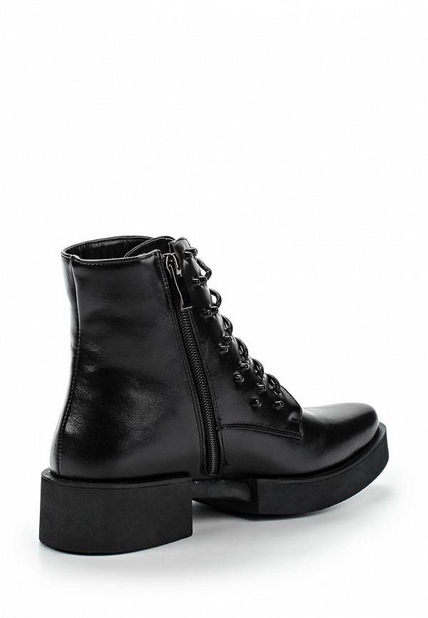 Женские ботинки Beauty Girls D43: изображение 2