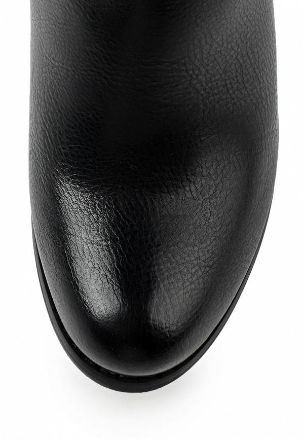 Ботильоны на каблуке Beauty Girls QQ-99: изображение 4