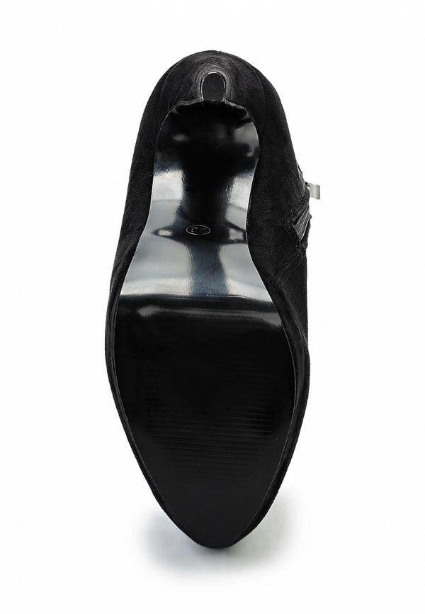 Ботильоны на каблуке Beauty Girls S24: изображение 3