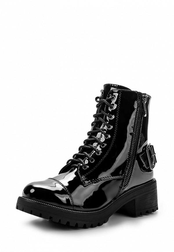 Женские ботинки Beauty Girls YMS-3: изображение 1