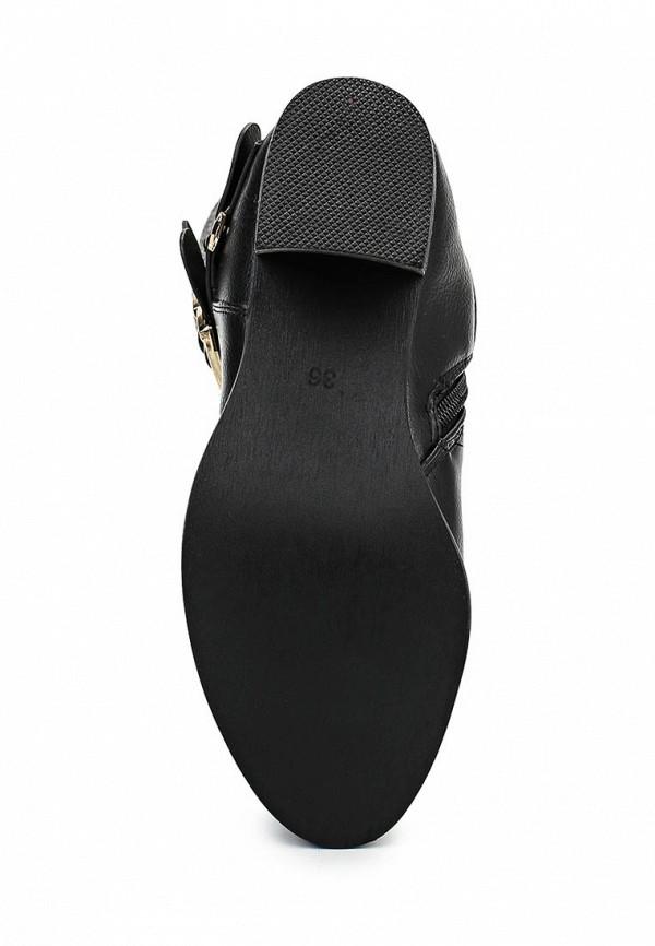 Сапоги на каблуке Beauty Girls QQ-46: изображение 3