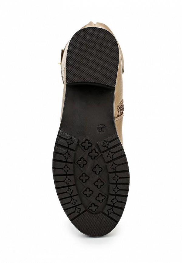 Сапоги на каблуке Beauty Girls R3: изображение 3