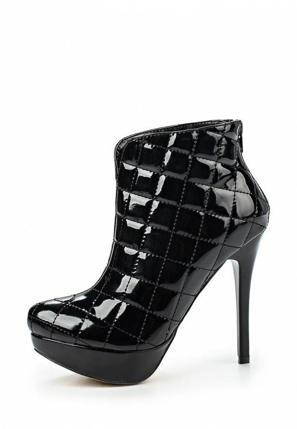 Сапоги на каблуке Beauty Girls 15-235: изображение 2