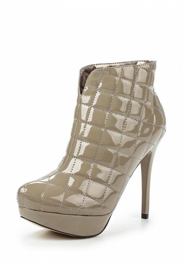 Ботильоны на каблуке Beauty Girls 15-235: изображение 1