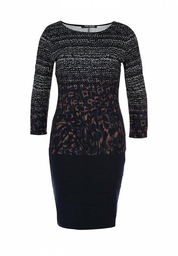 Вязаное платье Betty Barclay 6421/0724: изображение 1