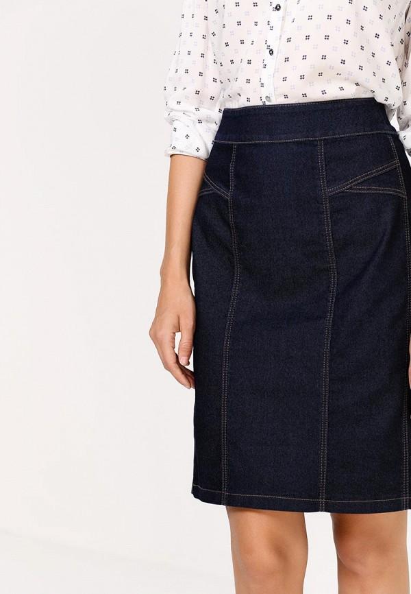 Джинсовая юбка Betty Barclay 5708/9708: изображение 2