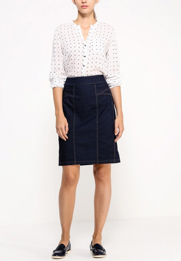 Джинсовая юбка Betty Barclay 5708/9708: изображение 3