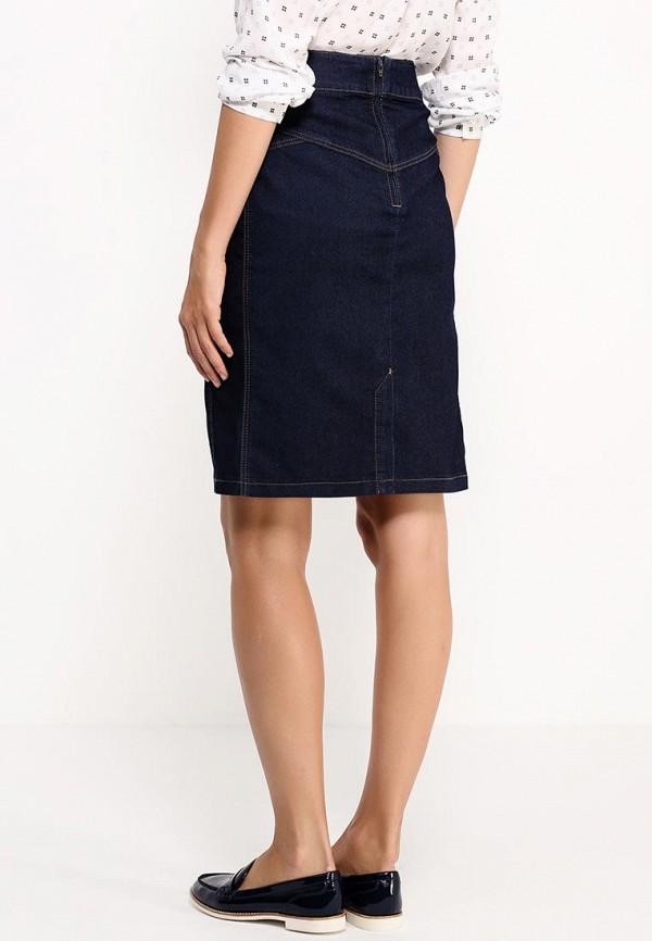 Джинсовая юбка Betty Barclay 5708/9708: изображение 4