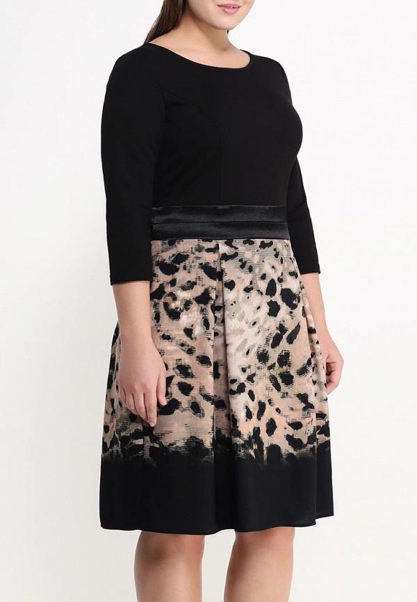 Платье Betty Barclay 6402/1114: изображение 3