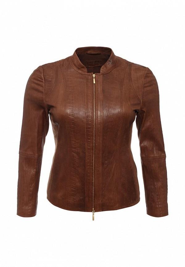 Кожаная куртка Betty Barclay 5001/2391: изображение 1