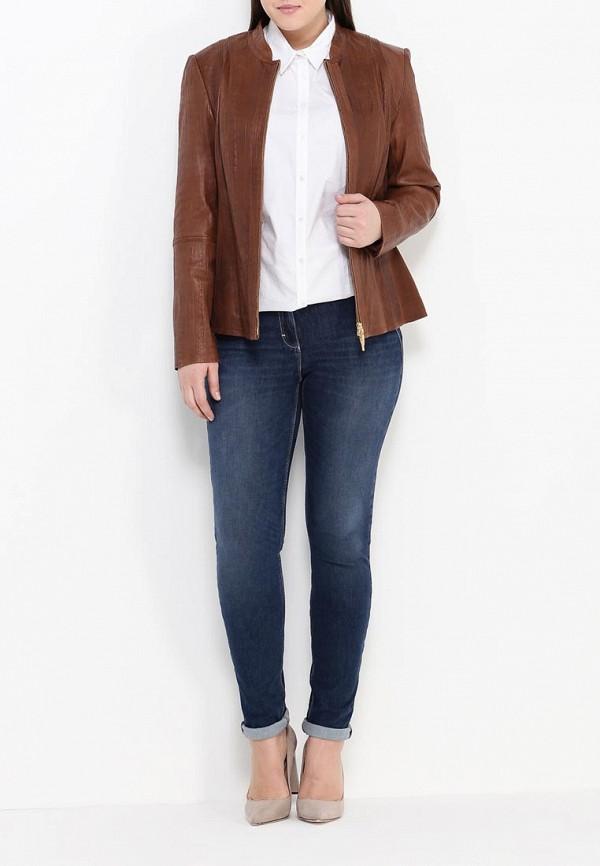 Кожаная куртка Betty Barclay 5001/2391: изображение 2