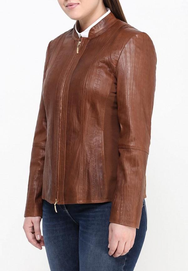 Кожаная куртка Betty Barclay 5001/2391: изображение 3