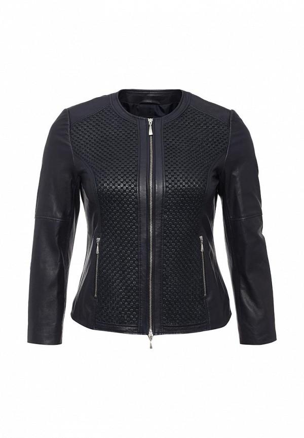 Кожаная куртка Betty Barclay 5013/2390: изображение 1