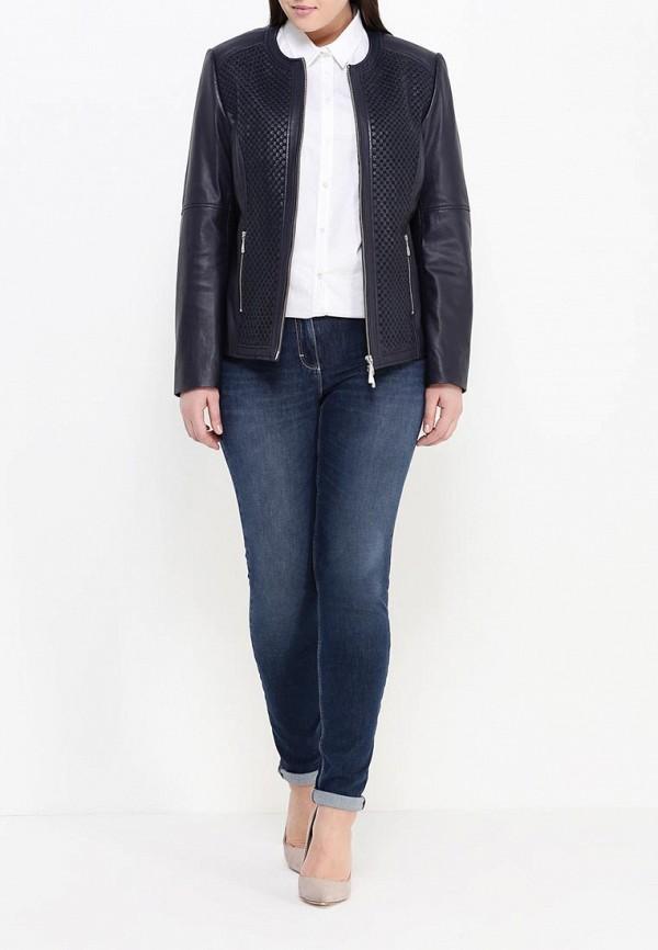 Кожаная куртка Betty Barclay 5013/2390: изображение 2