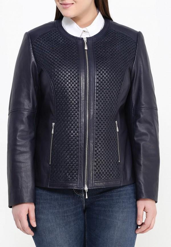 Кожаная куртка Betty Barclay 5013/2390: изображение 3