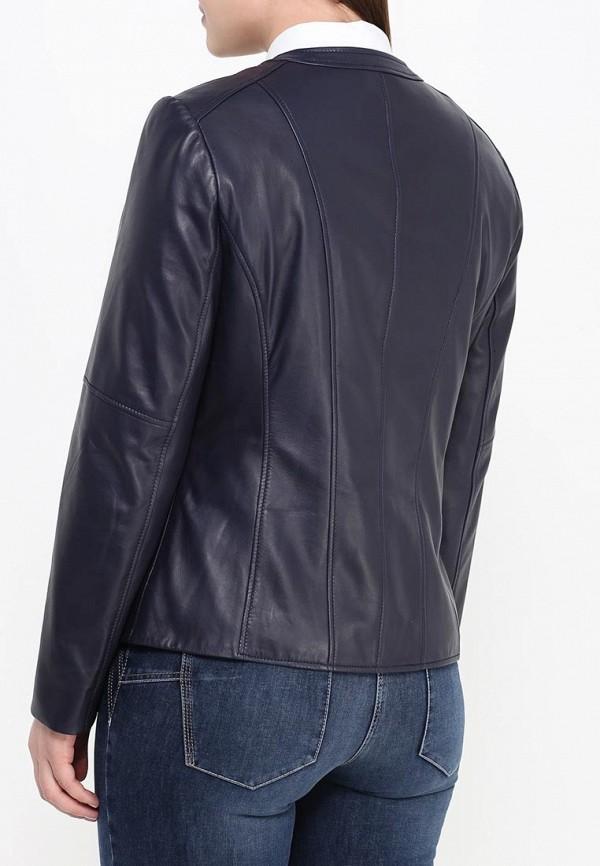 Кожаная куртка Betty Barclay 5013/2390: изображение 4