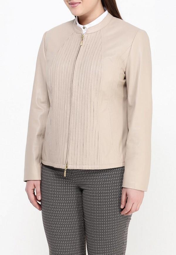 Кожаная куртка Betty Barclay 5019/2390: изображение 3