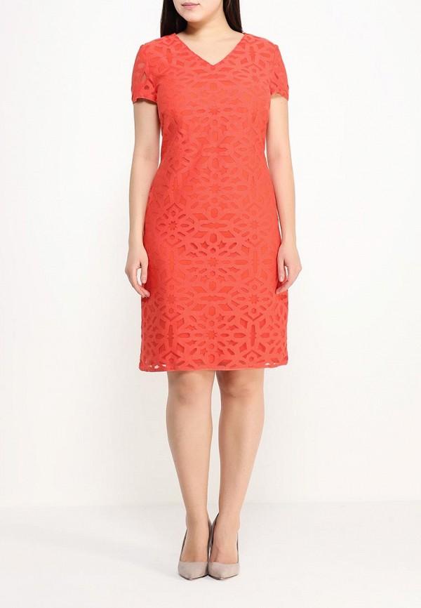 Платье Betty Barclay 6409/1075: изображение 2
