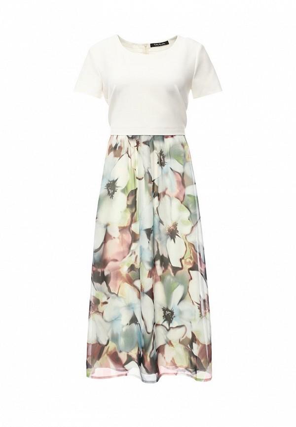 Платье-миди Betty Barclay 6424/1185: изображение 1