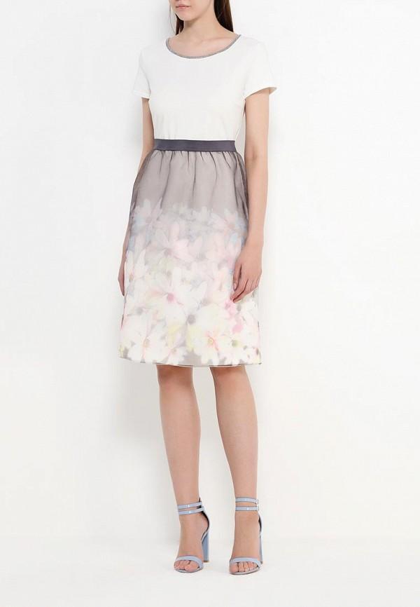 Платье-миди Betty Barclay 6437/1187: изображение 2