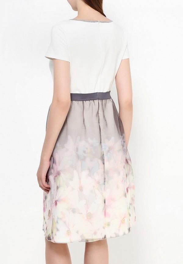 Платье-миди Betty Barclay 6437/1187: изображение 4